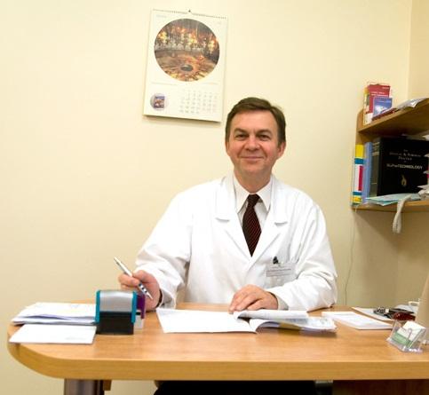 dr Tadeusz Wasilewski