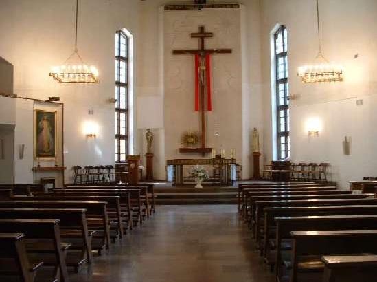 Sulejowek - kaplica