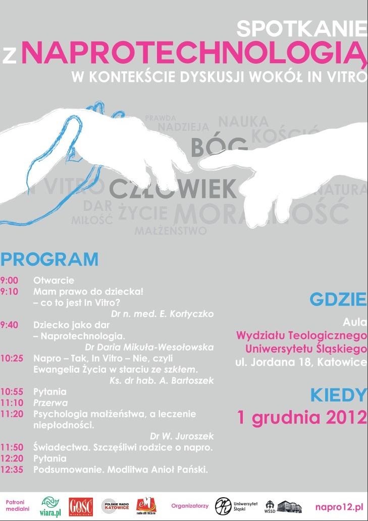 Katowice konferencja 12.12