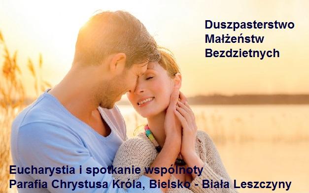 Duszpasterstwo Małżeństw Bezdzietnych w Bielsku - Białej