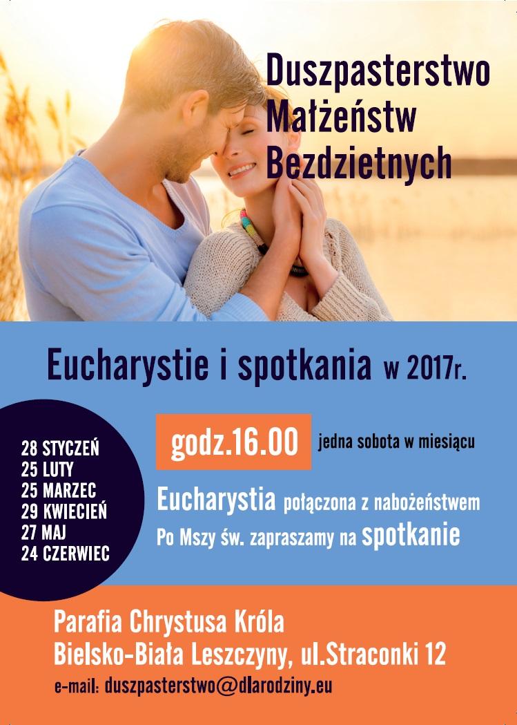 duszpasterstwo w Bielsku- Białej 2017