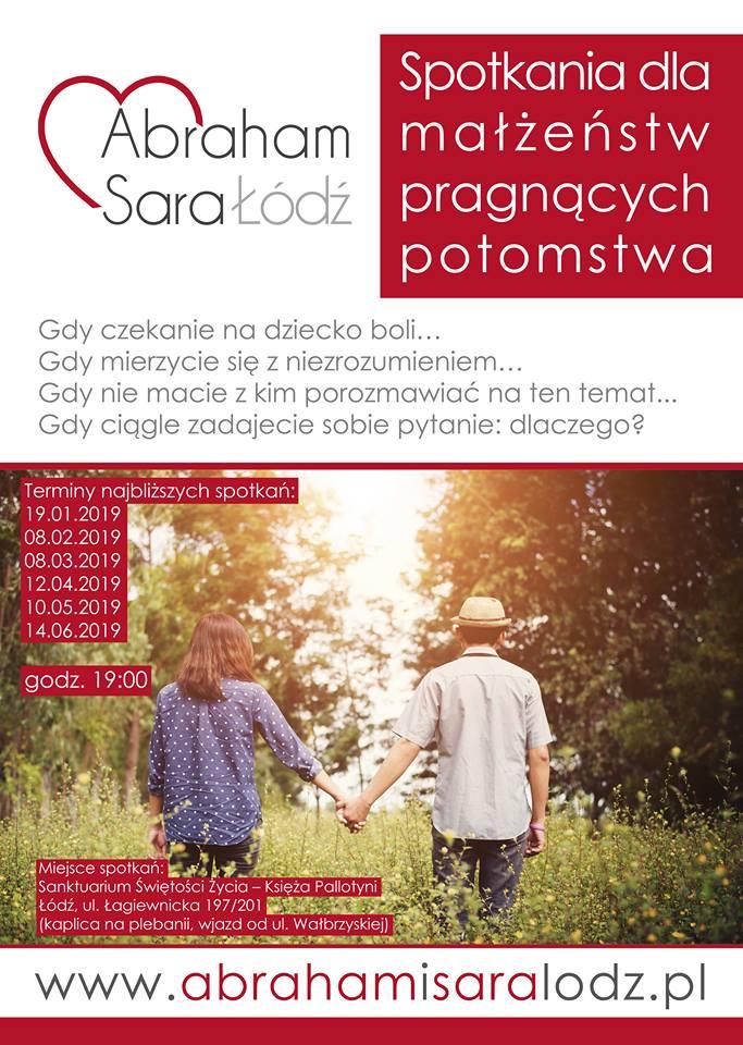 Duszpasterstwo Małżeństw Niepłodnych Łódź