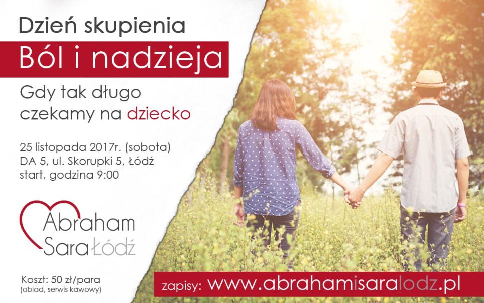 Łódź Dzień Skupienia