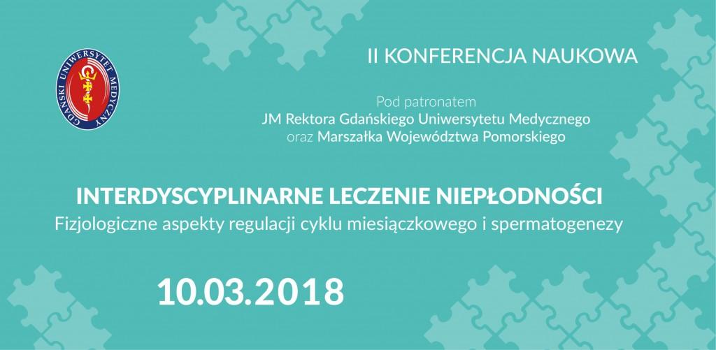 Gdańsk konferencja niepłodność
