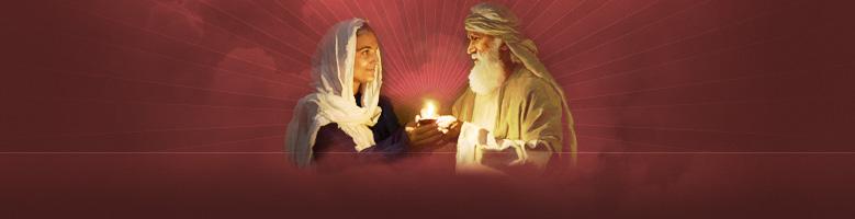 Abraham i Sara